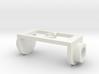 Waist & Hip Gear Lego 3d printed