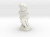 Venus De Milo Lego 3d printed