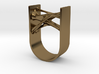Synapse Ring 3d printed