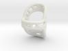 RingSplint US Size-4 3d printed