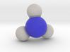 Ammonia (NH3) 3d printed