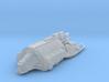 Klingon Transport 1/1440 Attack Wing 3d printed