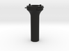Inspire Gimbal Adapter 3d printed