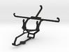 Steam controller & BLU Studio M LTE - Front Rider 3d printed