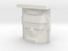 Bonecrusher, Sunbow Face (Titans Return) 3d printed