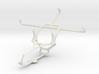 Controller mount for Steam & Vodafone Smart ultra  3d printed