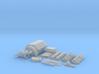 1/24 Scale Buick Nailhead Basic Block Kit 3d printed