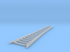 15' Orchard Ladder HO Scale 3d printed