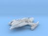 NEW Jem'Hadar  BattleCruiser 3d printed