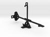 Meizu m1 metal tripod & stabilizer mount 3d printed
