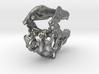 Allosaurus Dinosaur Skull Pendant 3d printed