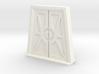 IA Door 3d printed