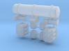 Accuair Dual Viair Kit 1 24 3d printed