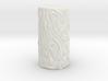 Ornate Cup 3d printed