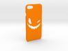 Pumpkin Case iPhone7 3d printed