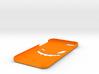 Pumpkin Case iPhone6 3d printed