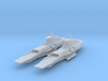 Araan Dynasty Light Carrier 2 Pack 3d printed