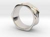 Tidal Ring 3d printed