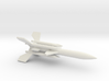 1/144 Scale UK Bloodhound SA Missile 3d printed