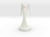 Chess Queen 3d printed