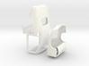 1/24 68 Firebird Pro Mod No Scoop (Detached Body) 3d printed