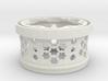 2.2 axial beadlock widener 3d printed
