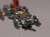 Titan Knights - Venator Attack Frigate Kit (x2) 3d printed Stand Not Included