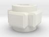 Yokomo YD2 geardiff blocking unit 3d printed