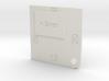 Veneer Gauge 3d printed