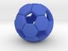 Soccer ball 1505081058 3d printed