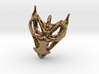 Bearded Dragon  Pogona Vitticeps 3d printed