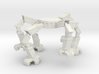 Spider Leg Platform 3d printed