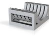 FCS2 Coverslip Holder 3d printed