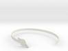Saturnus Bracelet 3d printed