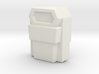 Mainframe, Leader Face (Titans Return) 3d printed