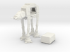 AT-ACT 1/270 3d printed