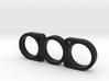 The Nnela - Fidget Spinner 3d printed
