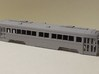 N Scale 1:160 Double-End PCC Red Arrow Trolley Bod 3d printed