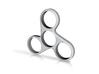 Fidget Spinner Triskele 3d printed