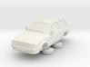 Ford Escort Mk3 1-87 2 Door Small Van 3d printed