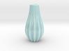 Elegant Vase - Part 1 3d printed
