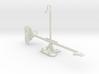 alcatel Pixi 4 (6) tripod & stabilizer mount 3d printed