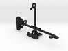 Asus Live G500TG tripod & stabilizer mount 3d printed