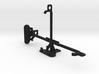 Asus Zenfone 2 Deluxe ZE551ML tripod mount 3d printed