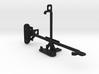 BLU Studio C HD tripod & stabilizer mount 3d printed