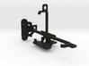 Celkon A1 tripod & stabilizer mount 3d printed