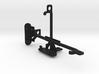 Icemobile Prime 5.0 Plus tripod & stabilizer mount 3d printed