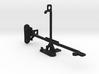 Lenovo Vibe X3 tripod & stabilizer mount 3d printed