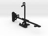 LG AKA tripod & stabilizer mount 3d printed