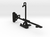 LG G2 tripod & stabilizer mount 3d printed
